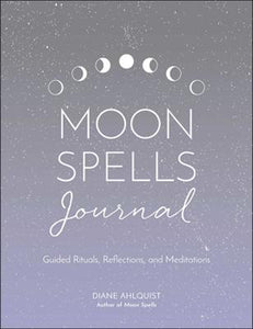 Moon Spell Journal