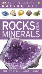 Rocks and Minerals - Smithsonian Nature Guide
