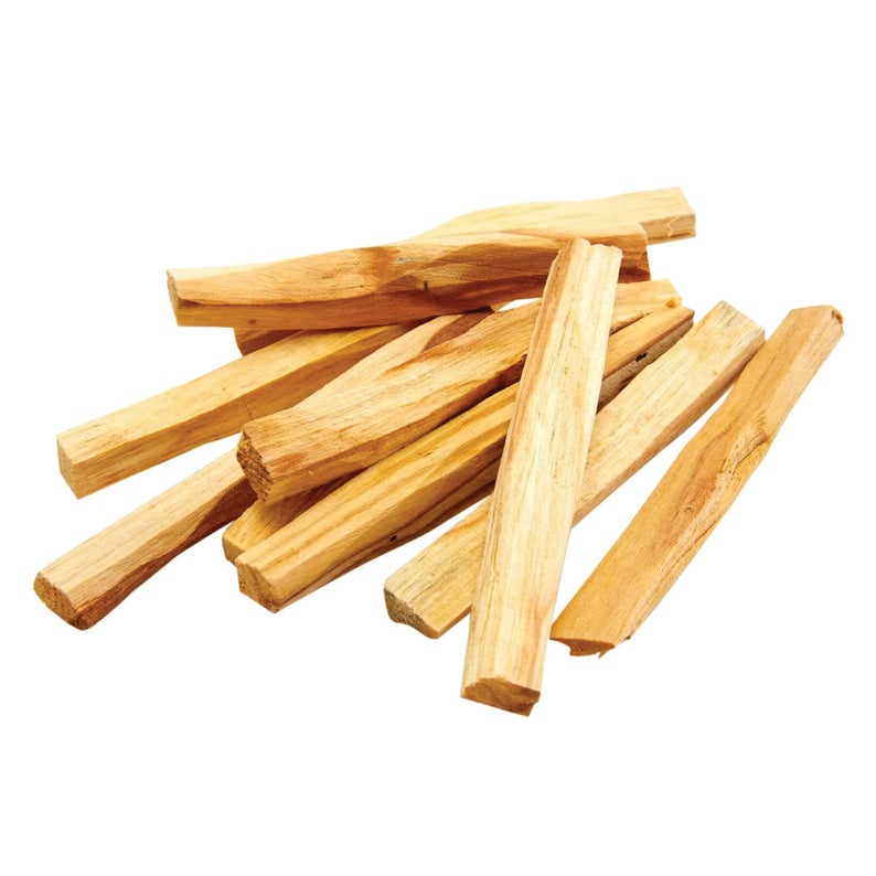 Palo Santo (Raw Sticks)