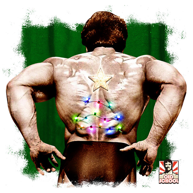 Samir Bannout Christmas Tree T-Shirt