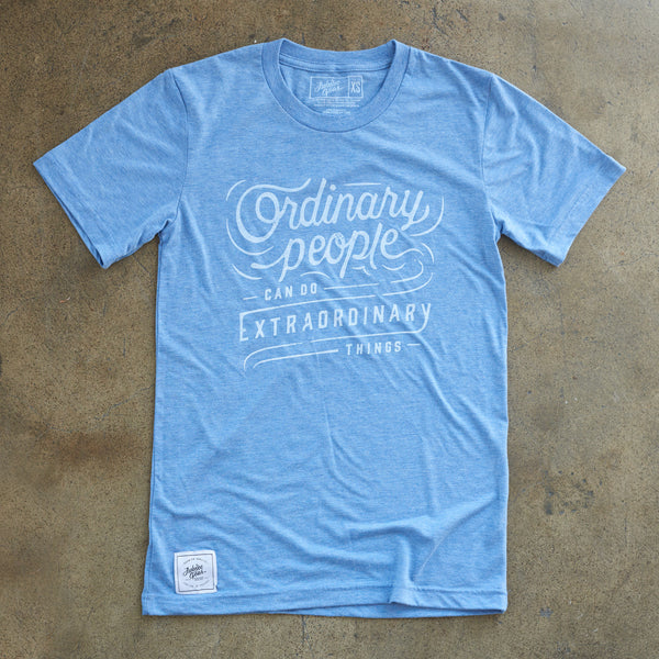 Extraordinary Things Tee