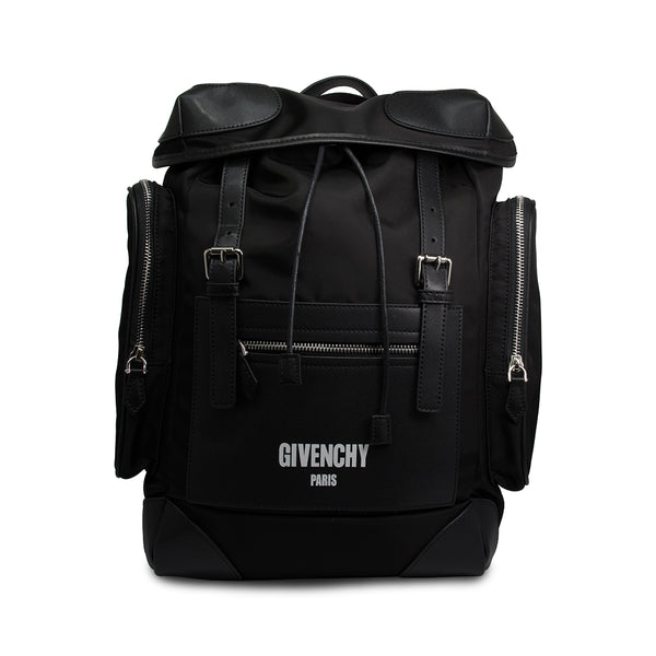 Givenchy Backpack Medium Black
