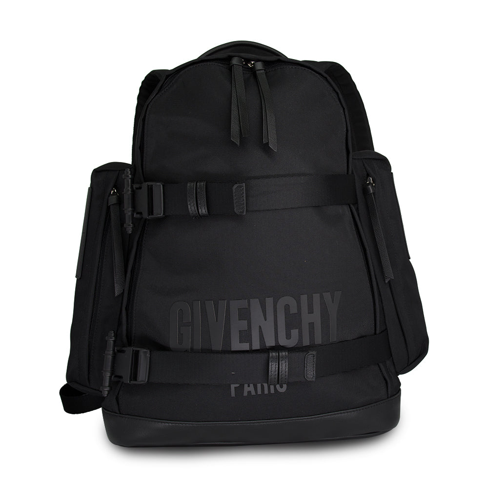 Givenchy Backpack Medium Black – BRANDS N BAGS 05a02292e6b86