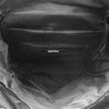 Prada Large Vela Nylon Backpack V136 Black (Nero)