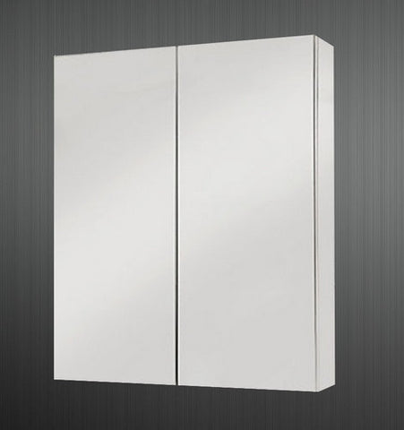 600mm PENCIL EDGE SHAVE CABINET