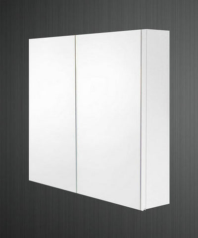 900mm PENCIL EDGE SHAVE CABINET