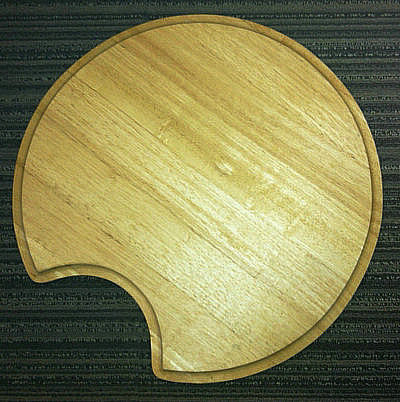 RONDO CHOPPING BOARD 357mm