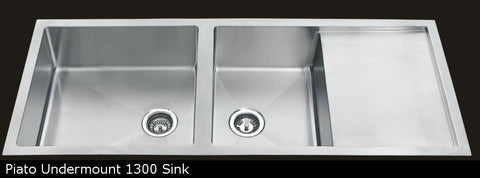 PIATO Undermount 1300 SINK