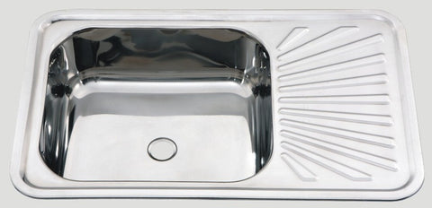 590mm Cello Ette Sink