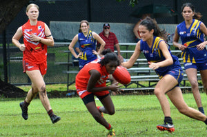 Tiwi Youth Girls Leadership - Invest in the Best