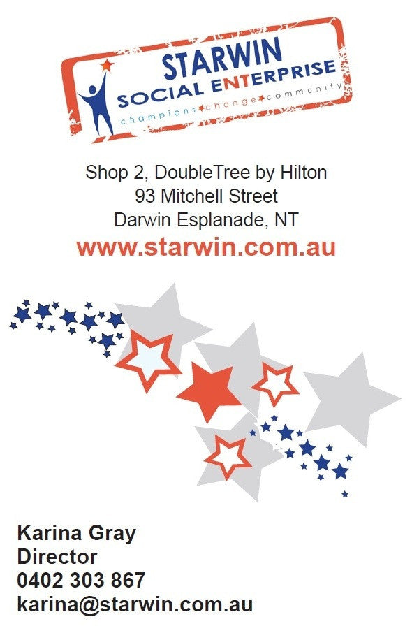 Marketing the Magic of Starwin