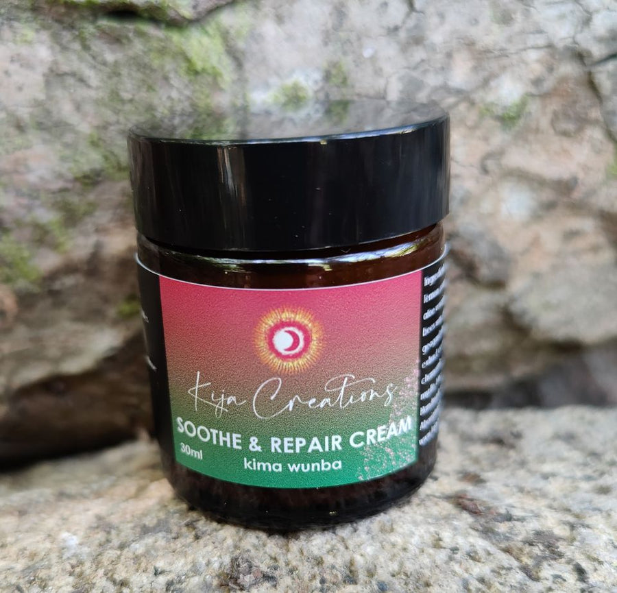 Kija Creations: Soothe Cream