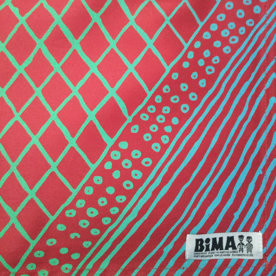 Bima Wear Tablecloth