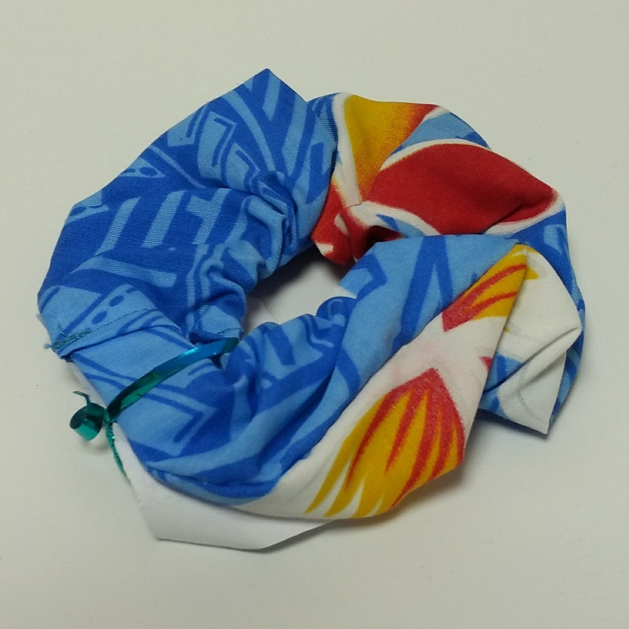 KT Designs - Scrunchies