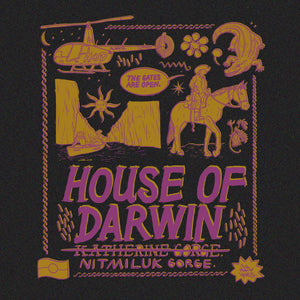 House of Darwin: Nitmuluk Tee