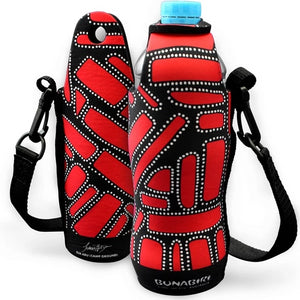 Jedess Water Bottle Cooler - Campground