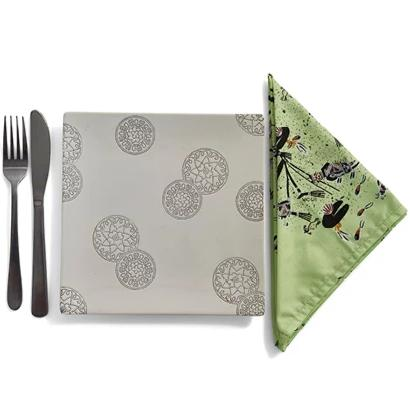 Ausdesigns Napkin Sets