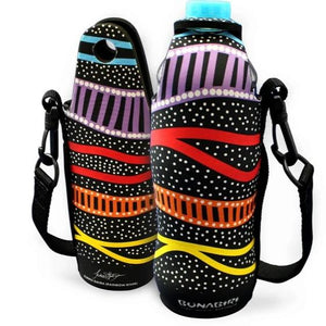 Jedess Water Bottle Cooler - Rainbow River