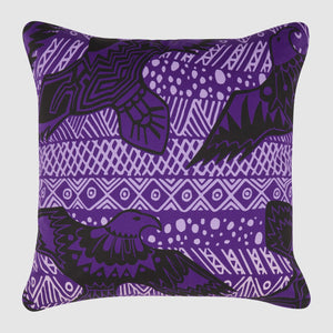 Bima Wear Cushion Cover: Irrimaru