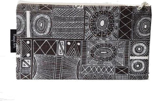 Alperstein Designs Zip Purse - Puruntatameri