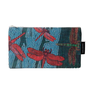 Alperstein Designs Zip Purse - Rainforest by Burchi