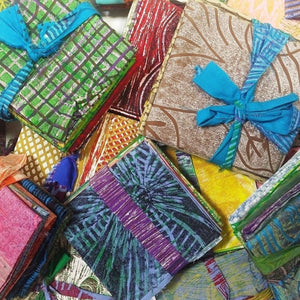 Starwin Social Enterprise, Babbarra Fat Quarter Packs