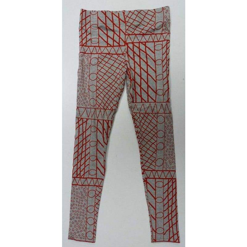 Bima Wear Adult Leggings - Red - Baby Wear