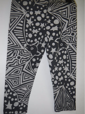 Starwin Social Enterprise, Bima Wear Kids Leggings - Tarnikinni
