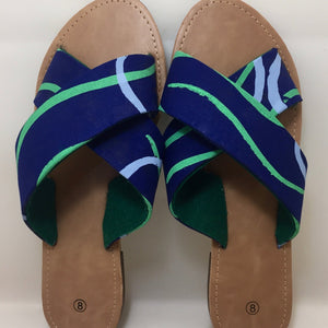 Starwin Social Enterprise, Bye Mee Crafted Shoes - Turtle