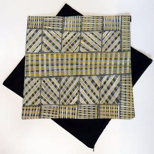Bye Mee Cushion Cover - Weaving Story-Bye Mee-Starwin Social Enterprise