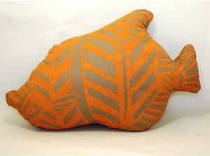 Starwin Social Enterprise, Bye Mee Soft Toy - Clownfish