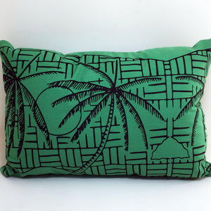Bye Mee Travel Cushion - Badu Palms-Bye Mee-Starwin Social Enterprise