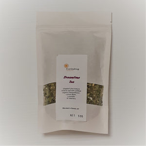 Everlasting Health Organic Tea - Dreamtime Blend
