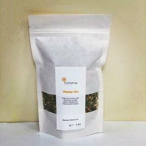Everlasting Health Organic Tea - Tummy Tea-Everlasting Health NT-Starwin Social Enterprise