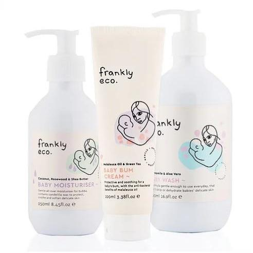 Frankly Eco - Baby Trio-Frankly Eco-Starwin Social Enterprise
