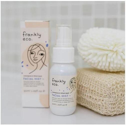 Frankly Eco - Facial Mist-Frankly Eco-Starwin Social Enterprise