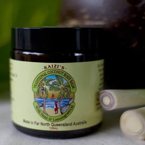 Starwin Social Enterprise, Kaizis Coconut Oil - Body Balm
