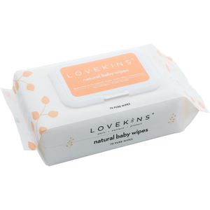 Starwin Social Enterprise, Lovekins Baby Wipes