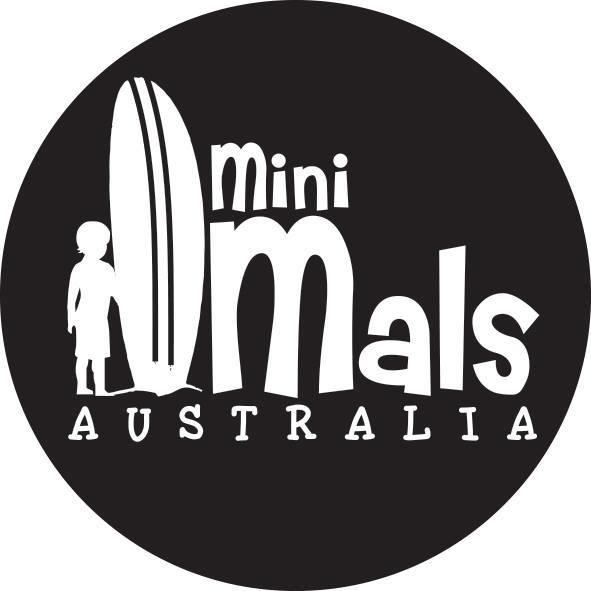 Starwin Social Enterprise, Mini Mals Kids Tee - Baru