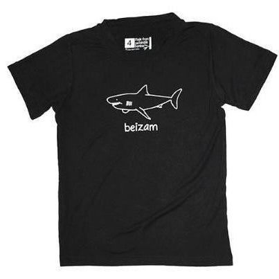 Mini Mals Kids Tee - Beizam-Mini Mals-Starwin Social Enterprise