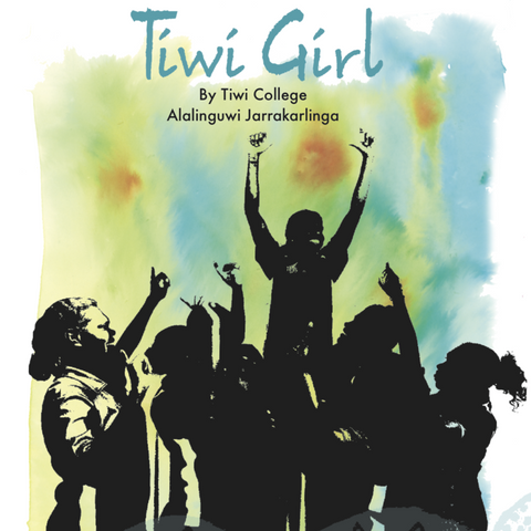 Starwin Social Enterprise, Tiwi Girl Book