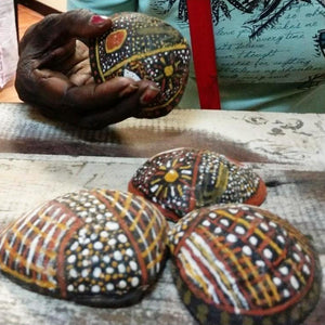 Starwin Social Enterprise, Hand Painted Shells