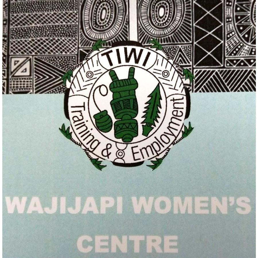 Starwin Social Enterprise, Wajijapi Womens Centre Fabric - Black