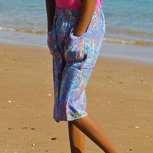 Yapa Skirts - Kids-Elcho Clothing-Starwin Social Enterprise