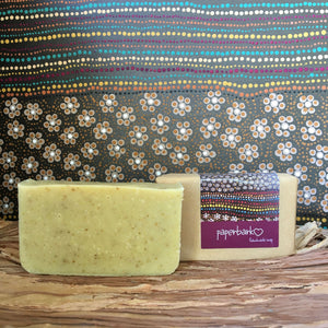 Paperbark Love Soap: Kakadu Plum