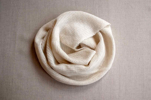 PDF Pattern Download // Knit Möbius Infinity Loop Scarf