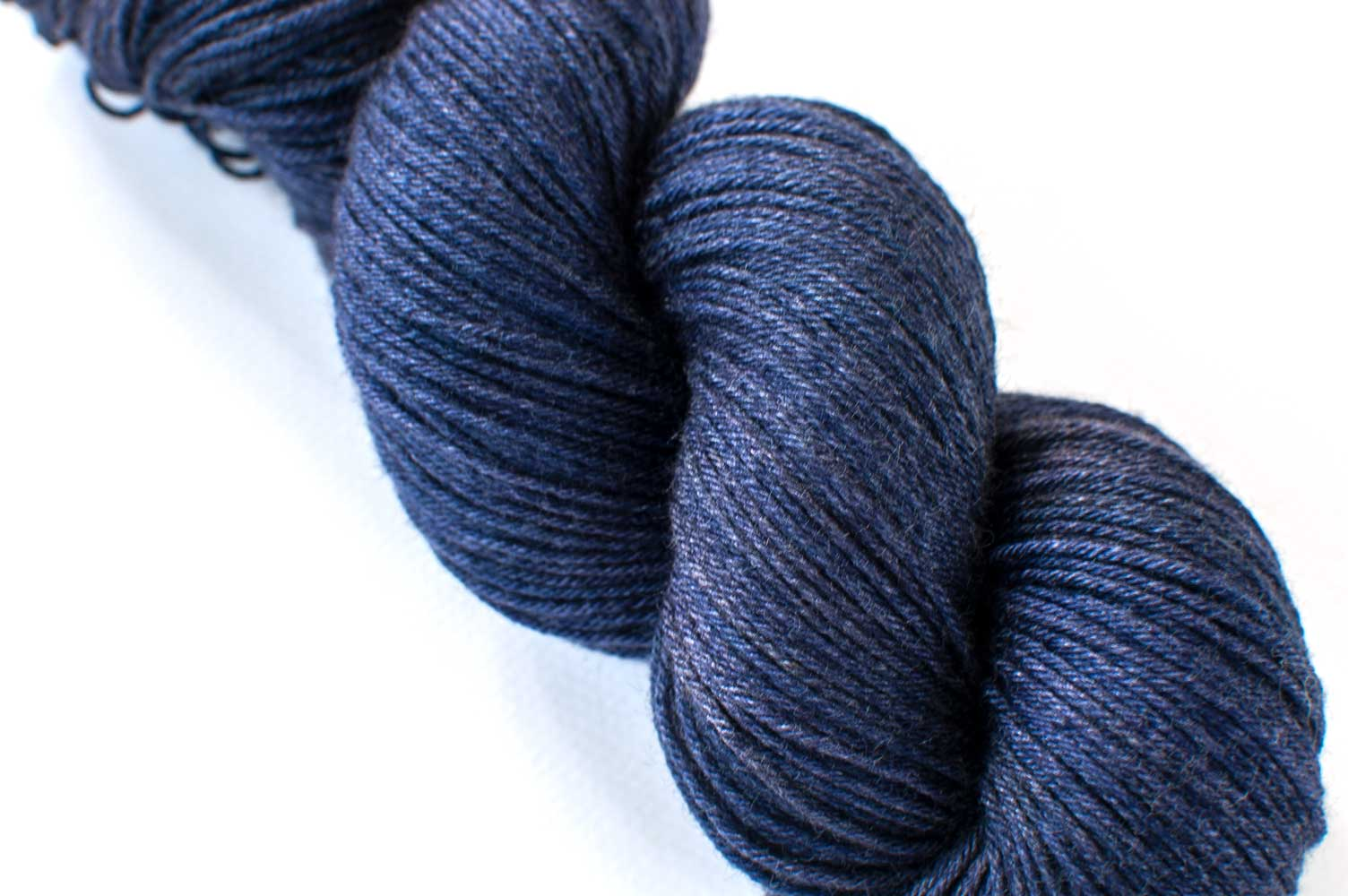 Bamboo Sock in Midnight