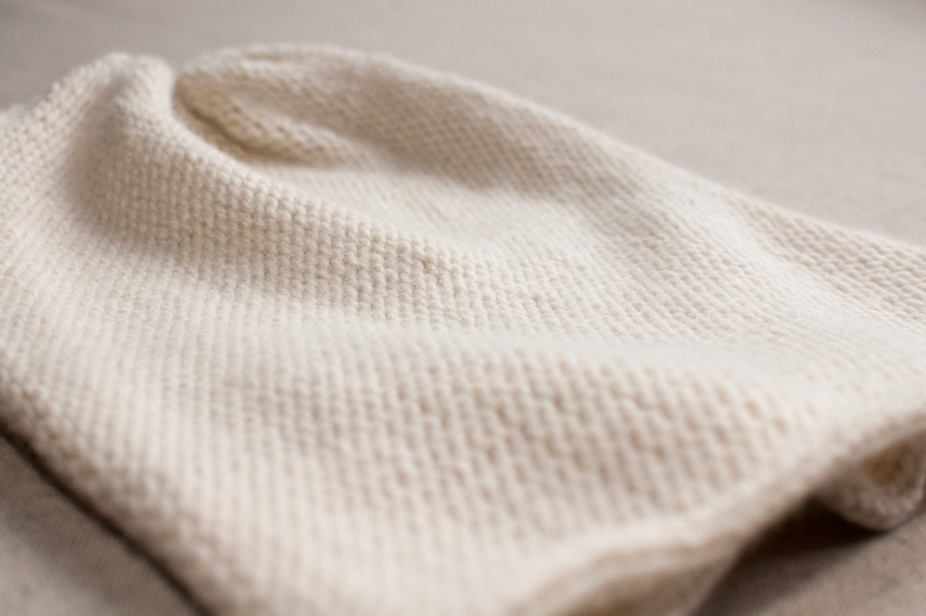 Homestead Hat in Pure Cashmere