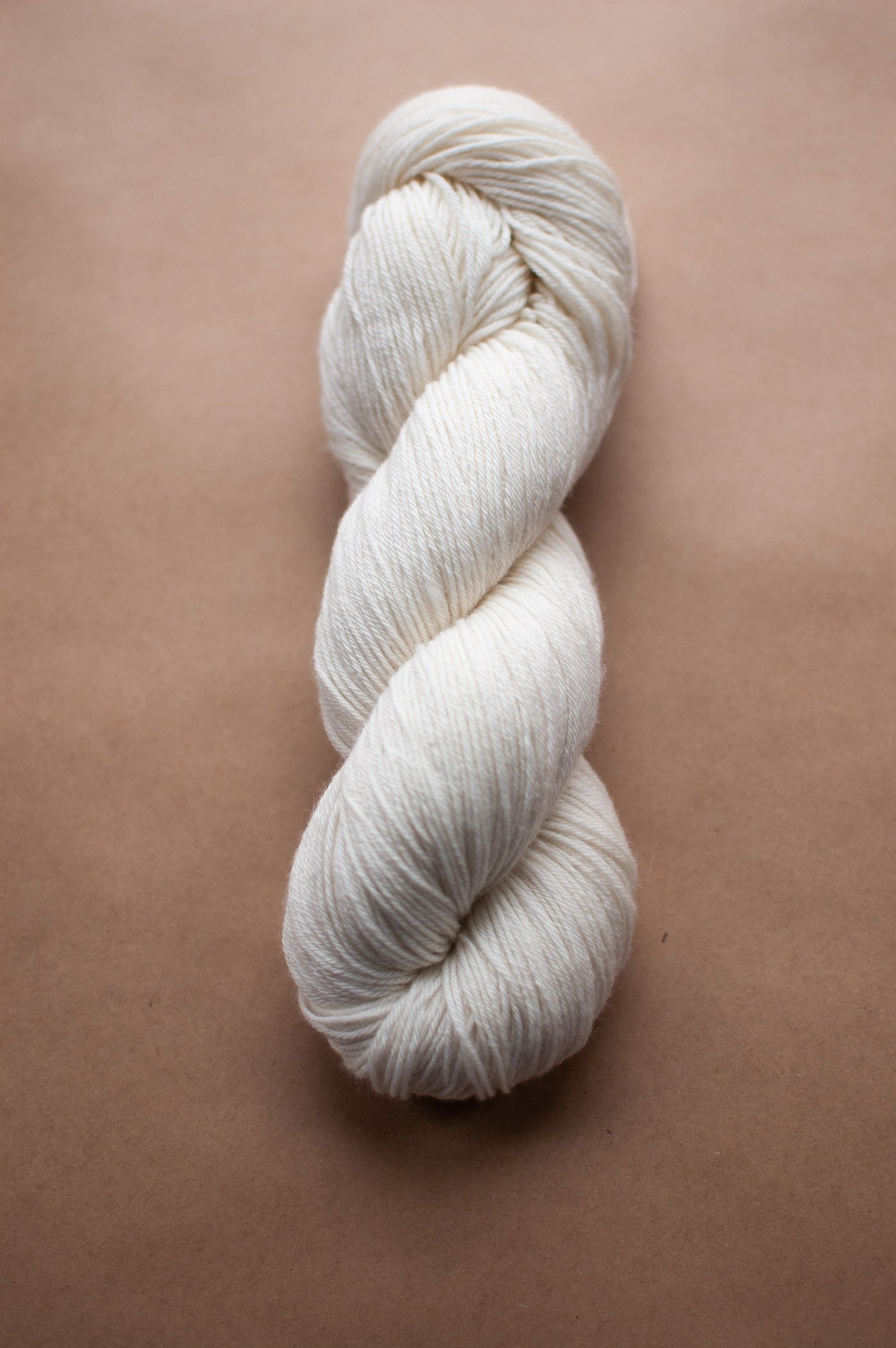 Cashmere Merino Luxe in Cream