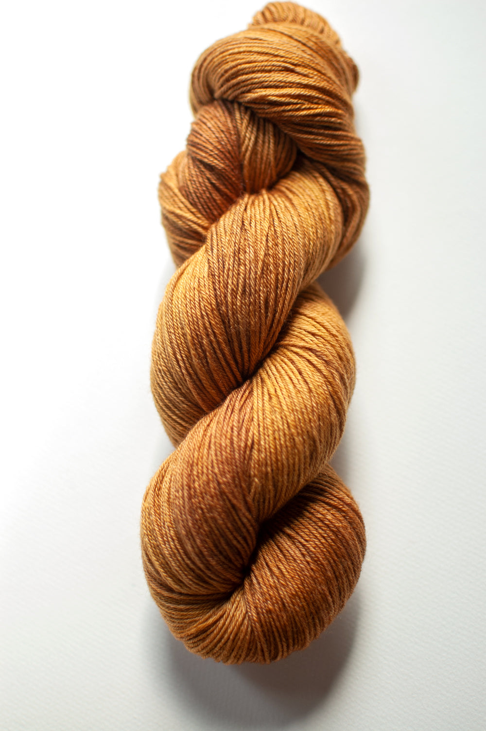 Cashmere Merino Luxe in Flaxen Fawn